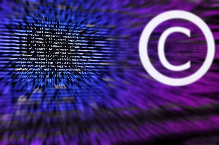 copyright, derechos, autor, leyes, propiedad, industrial, licencia
