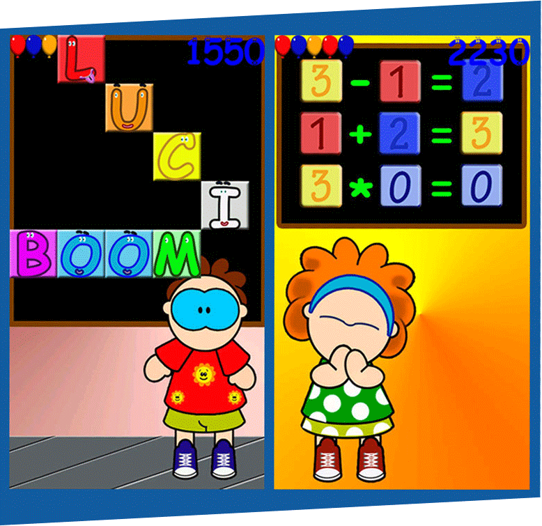 android, juego, play, adictivo, divertido, game, luci, boom, casual, games