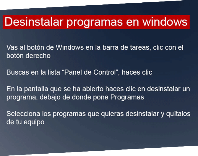 apps, android, pc, windows, acelerar, mejora, programas, peq