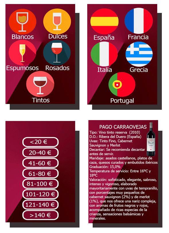 vino,vinos,alcohol,enologia,app,android,bueno