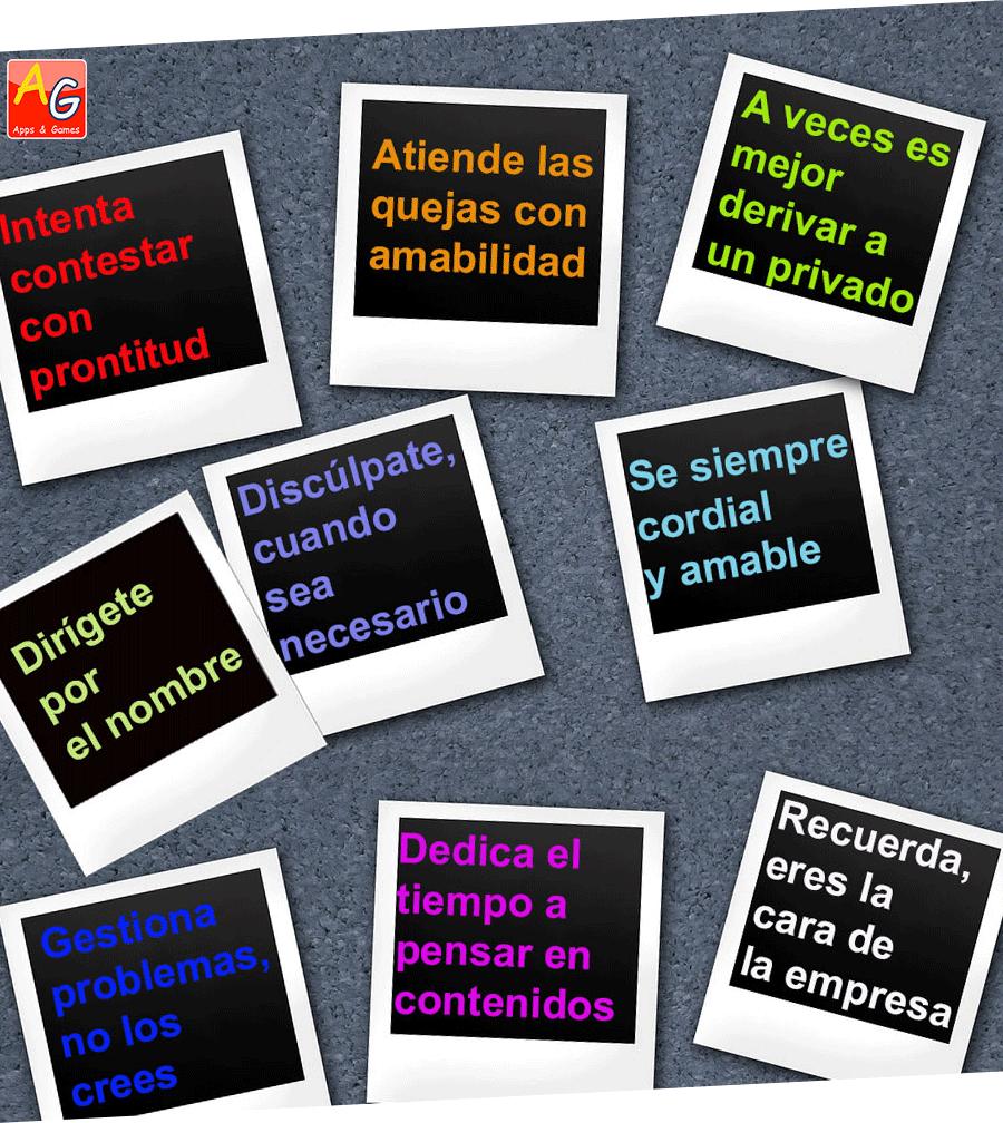 community, manager, social, media, respuestas, consejo, redes, sociales, comunidad, usuarios