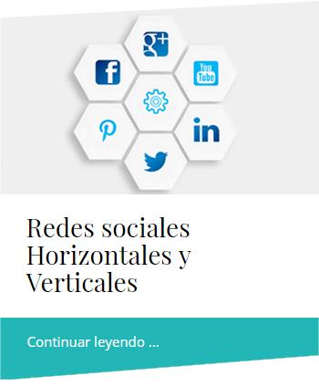 redes, sociales, horizontales, verticales, mixtas, manager, social media